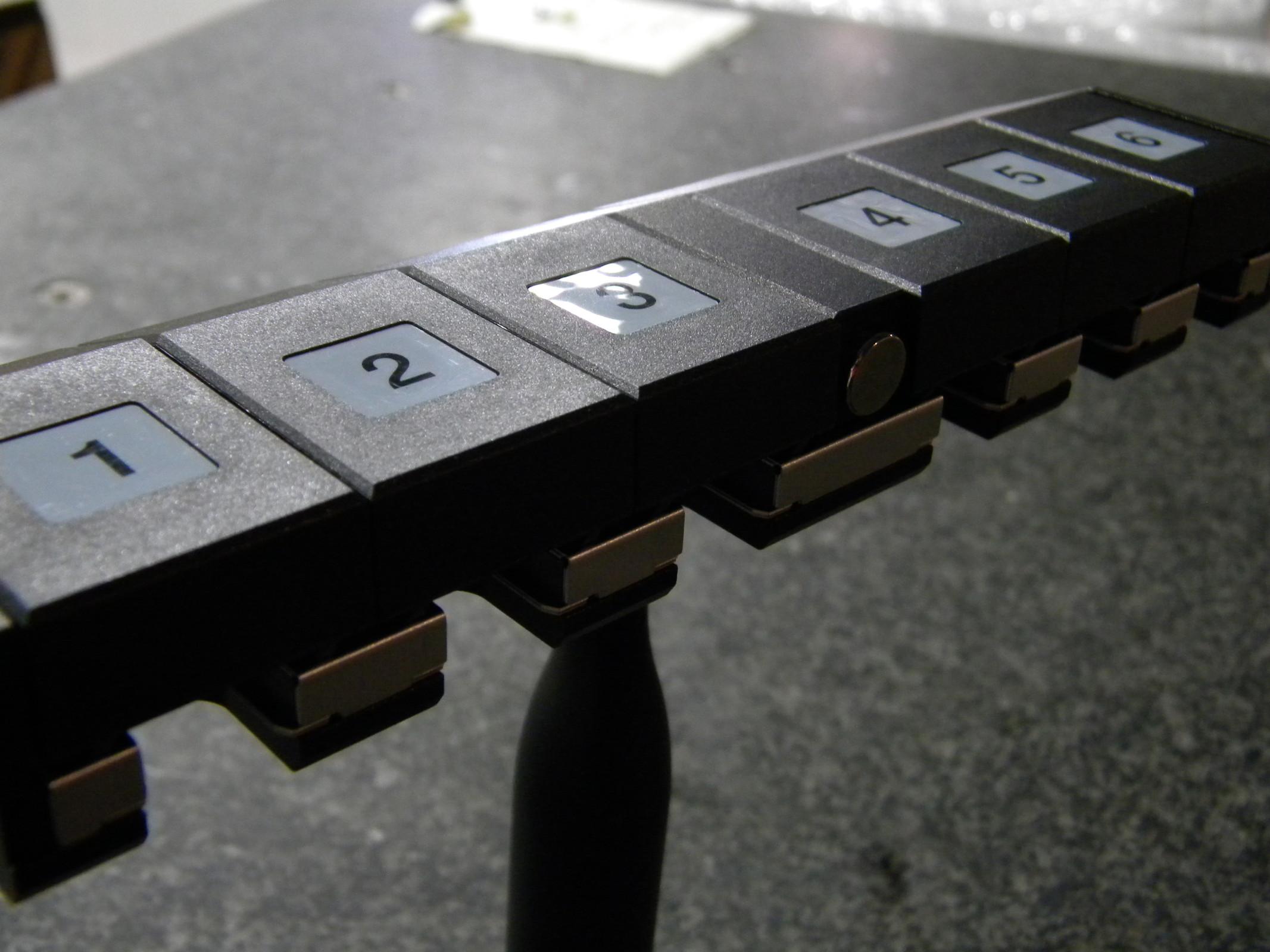 MRS Modular Rack System