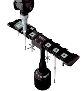 SCR200 change rack