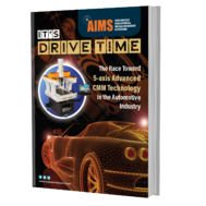 Automotive 3D Ebook cover