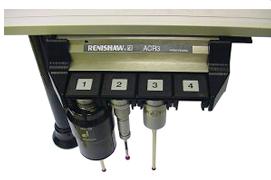 ACR3 probe rack